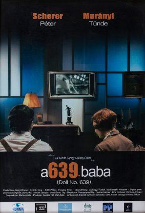 A 639. baba plakat