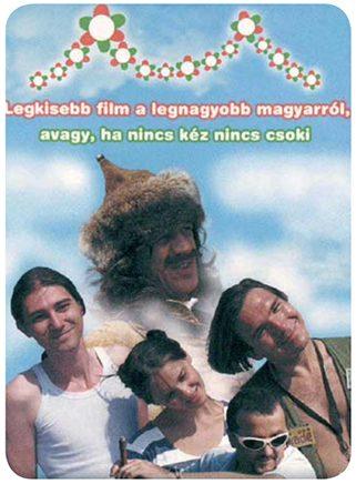Legkisebb film plakat