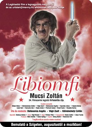 Libiomfi plakat